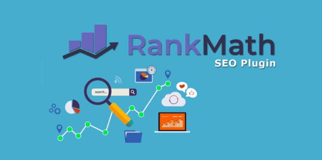Rank Math SEO plugin Wordpress