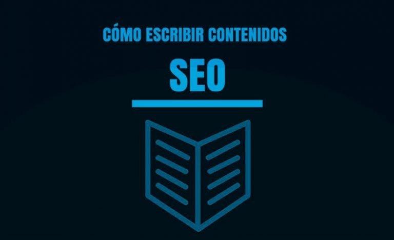 escribir contenidos seo